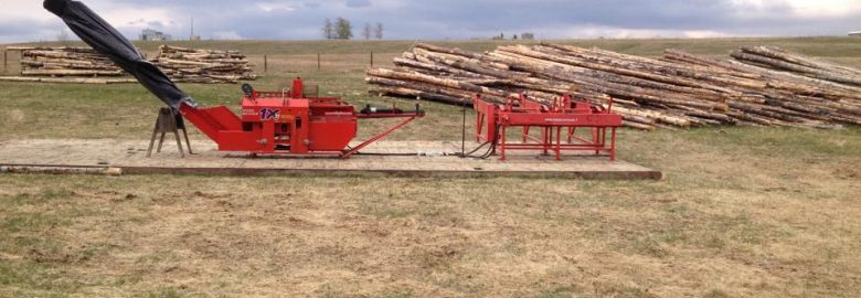 RB WOOD PROCESSING – Rocky Mountain House AB …403-844-5807