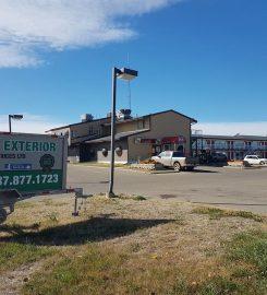BOUTIN EXTERIOR SERVICES LTD – Eckville AB …587-877-1723