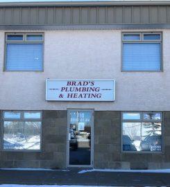 BRADS PLUMBING & HEATING LTD – Red Deer AB …403-356-9564