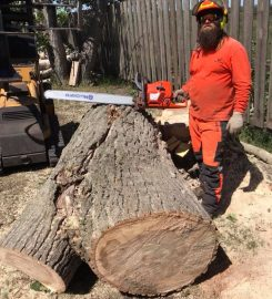 BUCK TREE SERVICES – Red Deer County …403-597-5047
