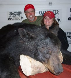 CLEARWATER ADVENTURES OUTFITTING – Clark Lake Lodge – Big River SK …306-832-2008