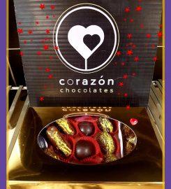 CORAZON CHOCOLATES – Red Deer …403-598-5316