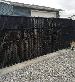 FENCE 'N' THINGS – Sylvan Lake AB …403-304-0727