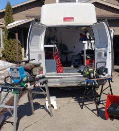 GUNNER SMALL ENGINE REPAIR – Red Deer AB …403-506-0881