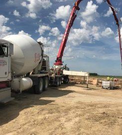 J DUBS CONCRETE LTD – 306-327-5277 …Kelvington SK – redi mix concrete, portable batch plants, gravel, sand, dirt, driveways, sidewalks, pumping, concrete blocks, retaining walls, foundations