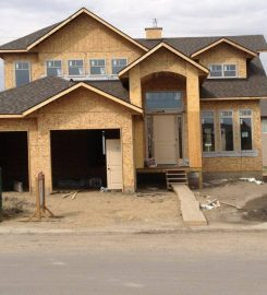 PARDY CONTRACTING – Airdrie AB …403-588-2285