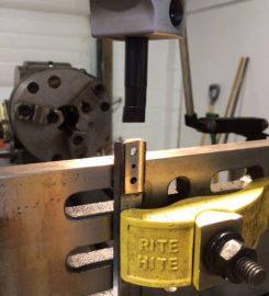RJC PRECISION MACHINE – Grande Prairie AB …780-538-3303