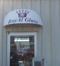 ROYAL GLASS – Sylvan Lake AB …403-887-0190