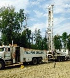TALL PINE DRILLING – Bentley AB …403-748-2955