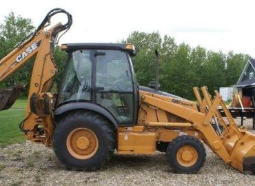 TLG BACKHOE SERVICE -403-896-0000 …Lacombe AB – backhoe, trenching, excavation, oilfield, ditching, loading, septic systems, water lines, basements