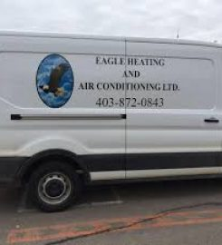 EAGLE HEATING & AIR CONDITIONING LTD – Ponoka AB …403-872-0843