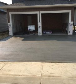 ShamRoc CONCRETE – 587-447-5304 …Red Deer Ab  – construction, concrete, stamped, driveways, sidewalks, res/com/ind, consulting, garages, shops, basements
