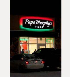 PRAIRIE SIGNS 2000 LTD – Grande Prairie AB …780-539-6178 mail@prairiesigns2000.com