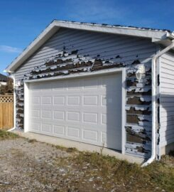 CM CONTRACTING LTD –  (403) 363-9579 …Innisfail AB – roofing, siding, fascia, soffit, renovations, construction, windows, doors, drywall contractor