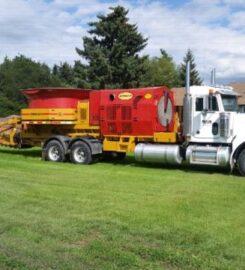 MATLAN VENTURES INC – 403 357-9674 …Sylvan Lake AB – agriculture, tub grinding, crop spraying, hay, straw, grain